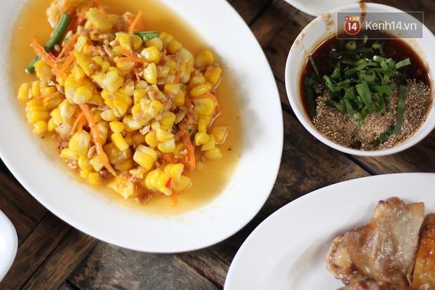 Có một quán gà nướng mà bạn nhất định phải thử khi đến Chiang Mai du lịch - Ảnh 4.
