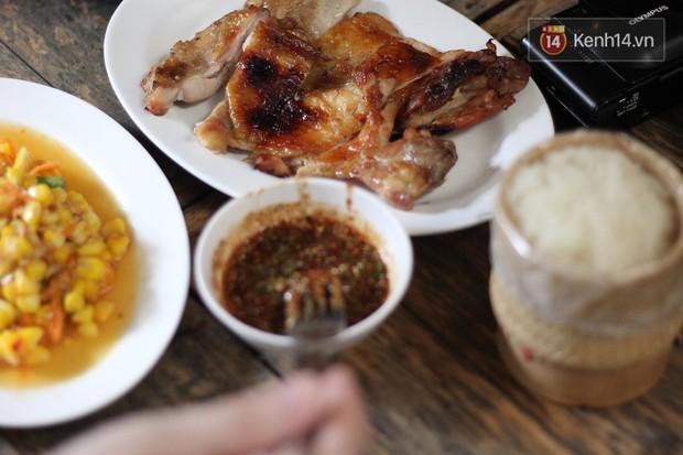 Có một quán gà nướng mà bạn nhất định phải thử khi đến Chiang Mai du lịch - Ảnh 3.