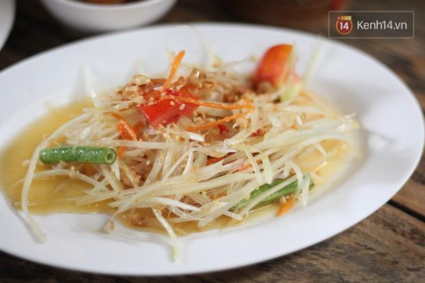 Có một quán gà nướng mà bạn nhất định phải thử khi đến Chiang Mai du lịch - Ảnh 5.