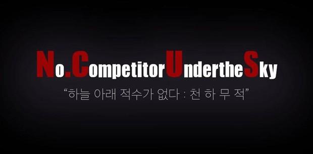 Hơn cả Chống Đạn Thiếu Niên Đoàn của BTS, Kpop xuất hiện boygroup có cái tên cực thách thức: Dưới bầu trời này không có đối thủ! - Ảnh 2.