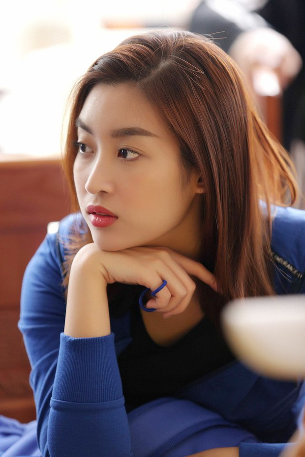 Phạm Hương, Kỳ Duyên, Đỗ Mỹ Linh... - Dàn Hoa hậu gây tranh cãi khi tham gia các show thực tế - Ảnh 7.