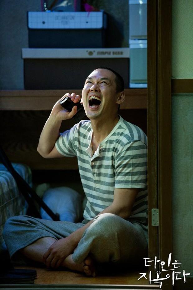 Nổi da gà với 3 thứ cực đỉnh của phim kinh dị Hàn Strangers From Hell: Ai yếu tim thì nên đắp chăn đi ngủ! - Ảnh 6.