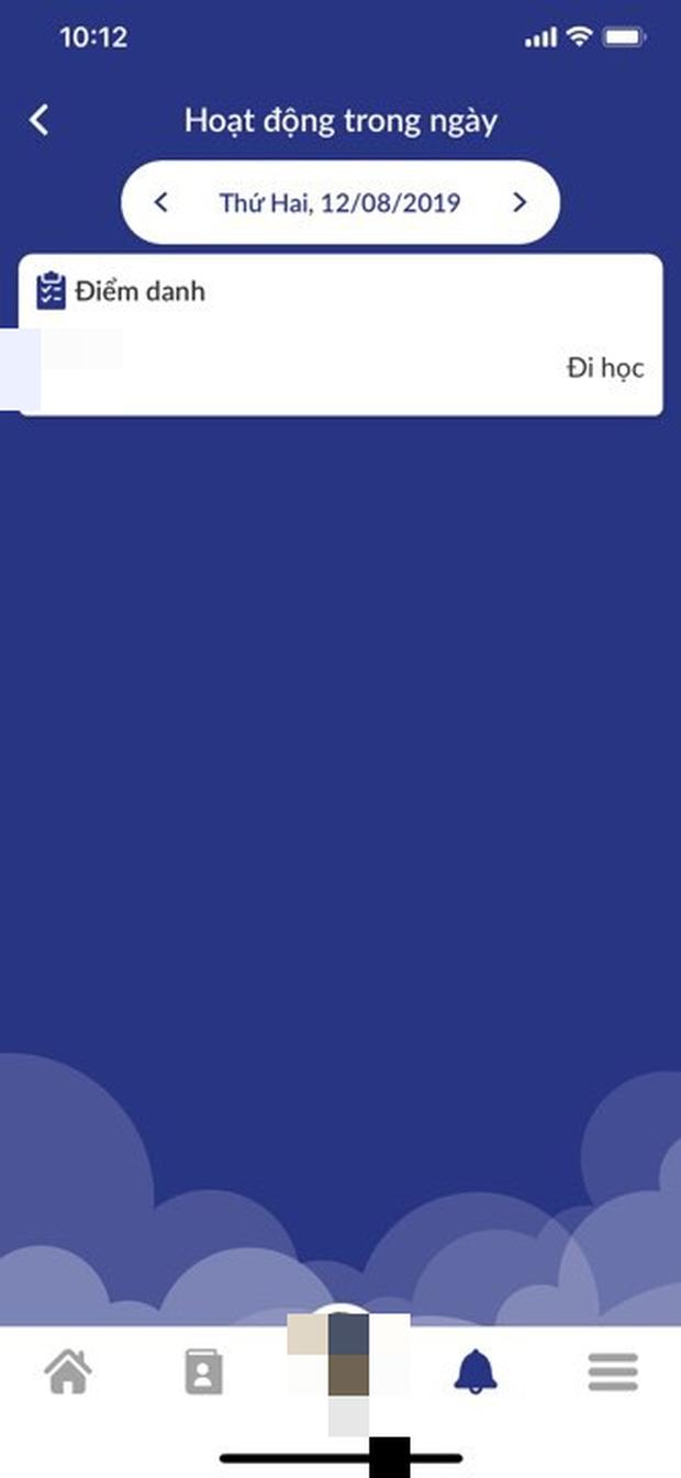 Vinschool thêm tính năng thông báo con đã đến lớp trên ứng dụng di động dành cho phụ huynh - Ảnh 3.