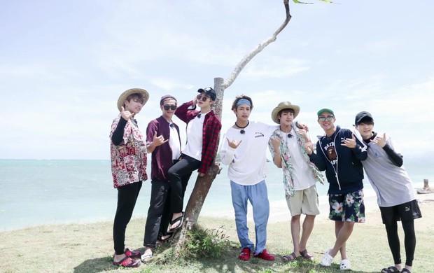 BTS bất ngờ nghỉ xả hơi, ARMY nếu có nhớ thì nên xem lại các show này! - Ảnh 22.