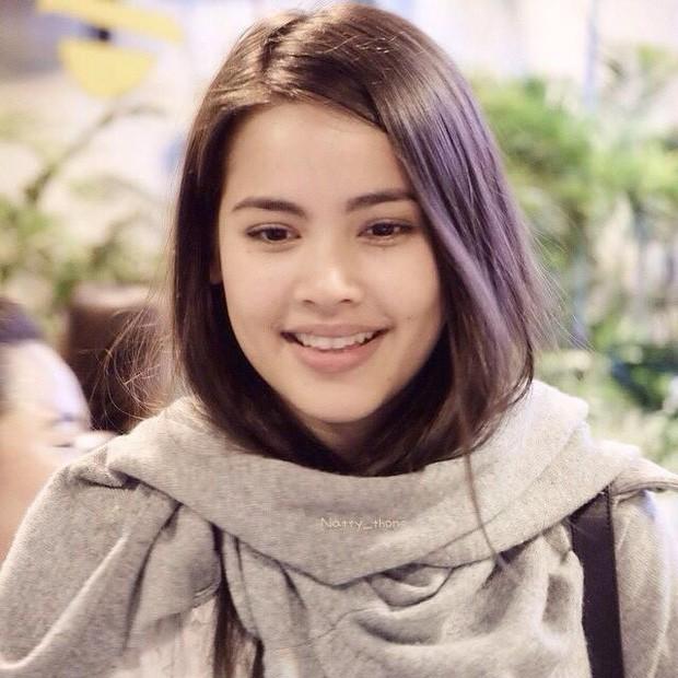 Top sao nữ đẹp từ trong trứng nước của showbiz Thái: Dàn mỹ nhân lai xuất sắc, Nira Chiếc lá bay chưa phải là nhất! - Ảnh 17.