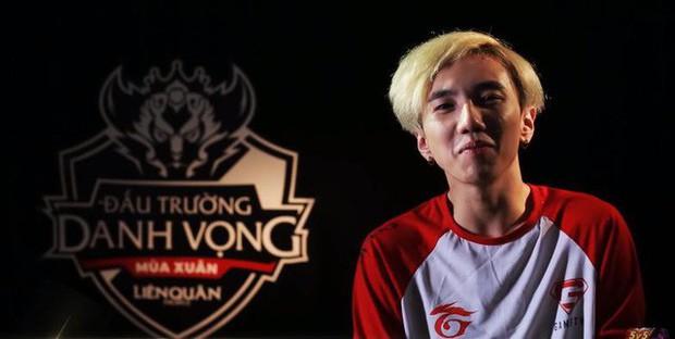 PS Man tiết lộ kỷ niệm cùng Bé Chanh thời Game TV, người hâm mộ Liên Quân Việt đồng loạt mong thần rừng tái xuất - Ảnh 2.