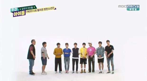 BTS bất ngờ nghỉ xả hơi, ARMY nếu có nhớ thì nên xem lại các show này! - Ảnh 3.