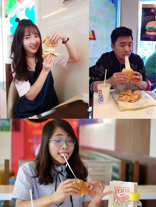 """Gà đẫm sốt xoài và burger phô mai kéo Mozzarella – Đôi bạn fastfood đang """"gây bão"""" order trên GrabFood - Ảnh 3."""