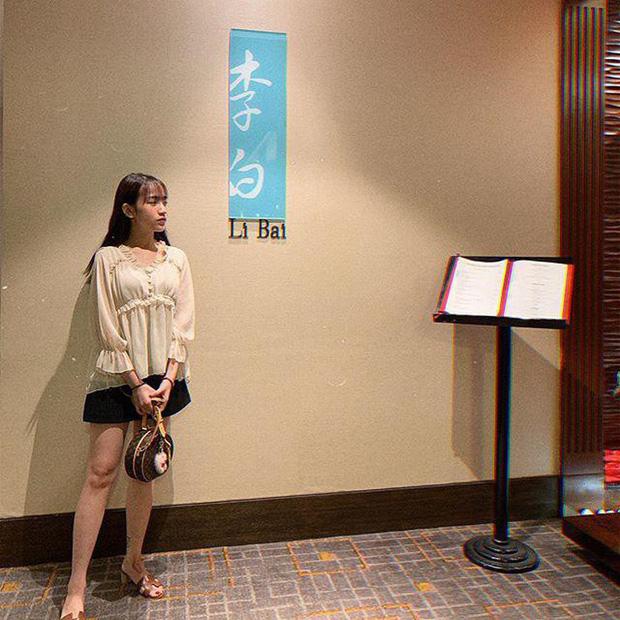 3 ái nữ cành vàng lá ngọc nhà đại gia Việt: Thay đồ hiệu như thay áo, xách túi hiệu như xách giỏ đi chợ mỗi ngày - Ảnh 21.