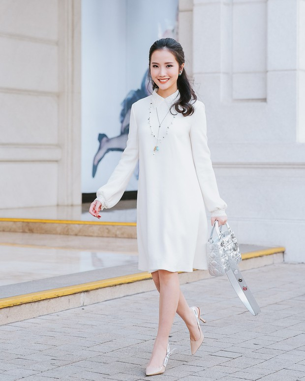 3 ái nữ cành vàng lá ngọc nhà đại gia Việt: Thay đồ hiệu như thay áo, xách túi hiệu như xách giỏ đi chợ mỗi ngày - Ảnh 27.