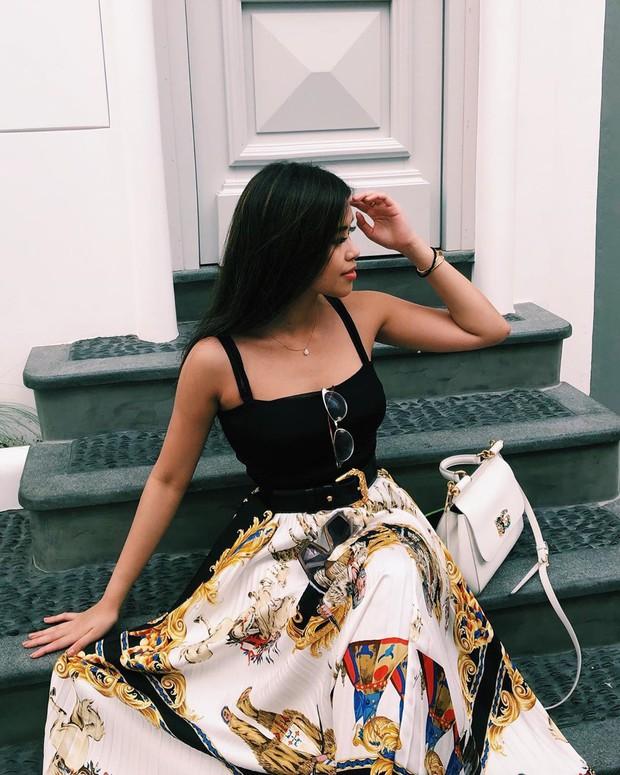 3 ái nữ cành vàng lá ngọc nhà đại gia Việt: Thay đồ hiệu như thay áo, xách túi hiệu như xách giỏ đi chợ mỗi ngày - Ảnh 3.