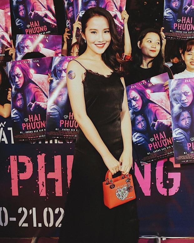 3 ái nữ cành vàng lá ngọc nhà đại gia Việt: Thay đồ hiệu như thay áo, xách túi hiệu như xách giỏ đi chợ mỗi ngày - Ảnh 30.