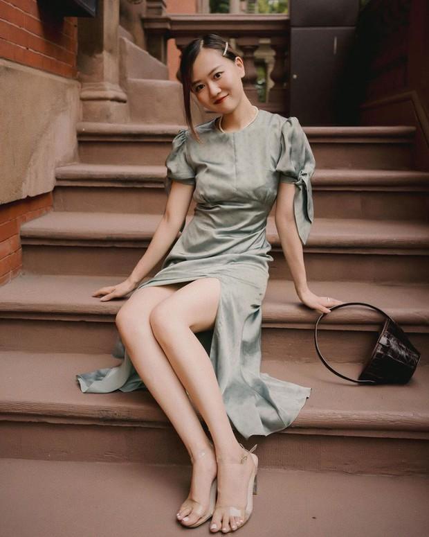 Street style châu Á: Sơ mi chiếm ưu thế toàn tập vì đơn giản lại dễ mặc đẹp - Ảnh 7.