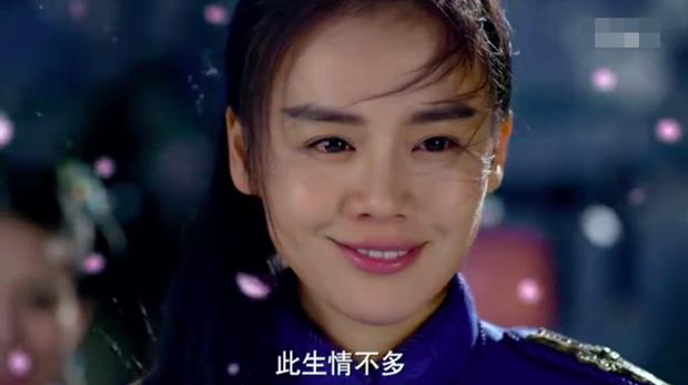 4 cặp bách hợp được khán giả Hoa Ngữ nhiệt tình: Đỉnh cao nhất vẫn là Như Ý Châu Tấn và Hải Lan Trương Quân Ninh - Ảnh 3.