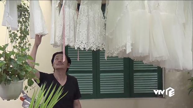 Điều đẹp nhất Về Nhà Đi Con TẬP CUỐI chính là ý nghĩa thật sự của 13 chiếc váy trắng bố Sơn giữ bí mật suốt 85 tập! - Ảnh 8.