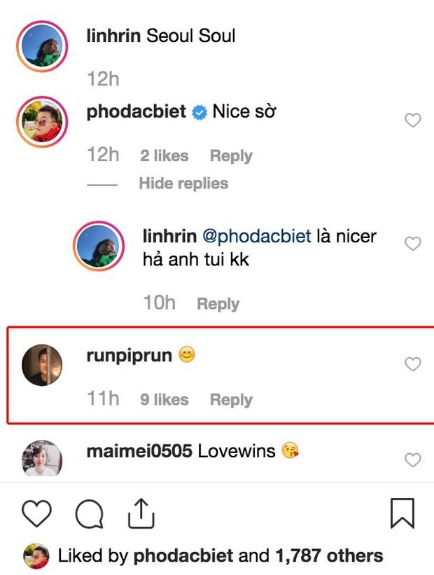 Thiếu gia Phillip Nguyễn chụp ảnh siêu deep cho bạn gái, hí hửng vô comment ai ngờ bị tặng nguyên rổ bơ - Ảnh 2.