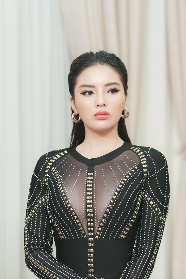 Phạm Hương, Kỳ Duyên, Đỗ Mỹ Linh... - Dàn Hoa hậu gây tranh cãi khi tham gia các show thực tế - Ảnh 5.