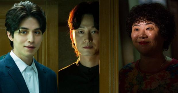 Nổi da gà với 3 thứ cực đỉnh của phim kinh dị Hàn Strangers From Hell: Ai yếu tim thì nên đắp chăn đi ngủ! - Ảnh 5.