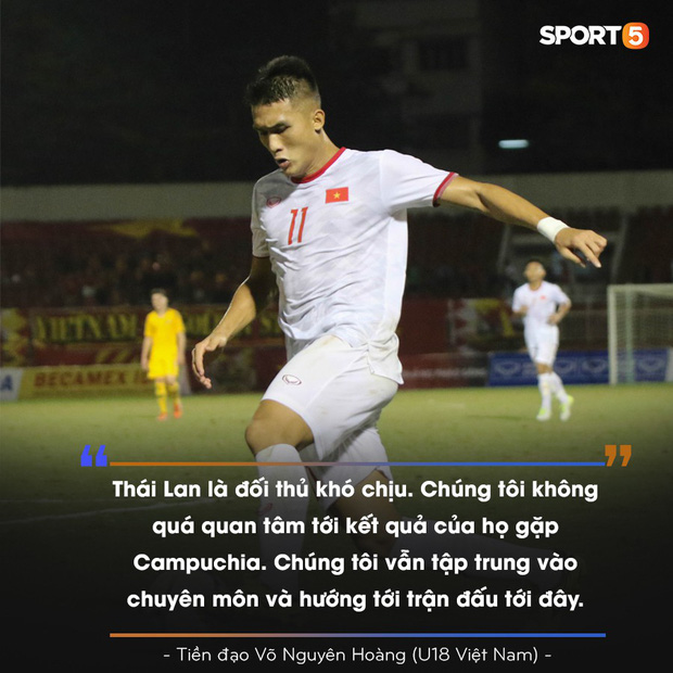 U18 Việt Nam vs U18 Thái Lan: Cuộc chiến đi tìm sự thừa nhận - Ảnh 2.