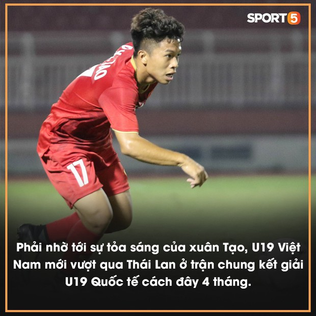 U18 Việt Nam vs U18 Thái Lan: Cuộc chiến đi tìm sự thừa nhận - Ảnh 1.