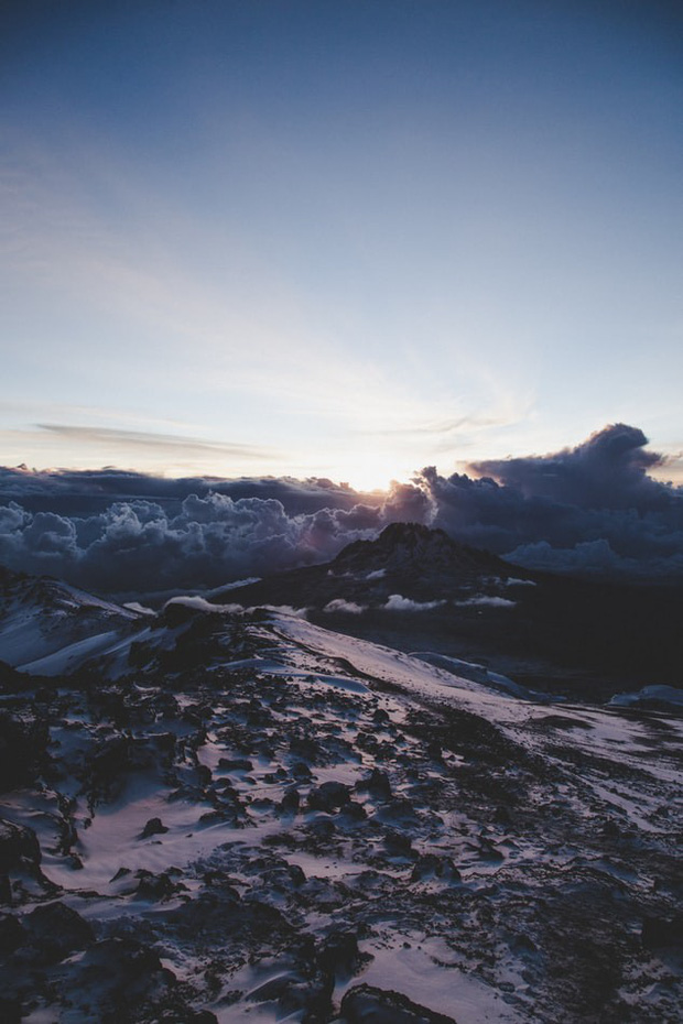 Tự hào chưa? Thám hiểm Sơn Đoòng lọt top 9 cuộc phiêu lưu vĩ đại nhất thế giới, vượt qua cả Everest và Nam Cực - Ảnh 1.
