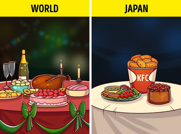 8 thứ nghe vô lí nhưng hoàn toàn có thật ở Nhật Bản, đúng là xứ sở của những điều độc dị nhất thế giới - Ảnh 9.
