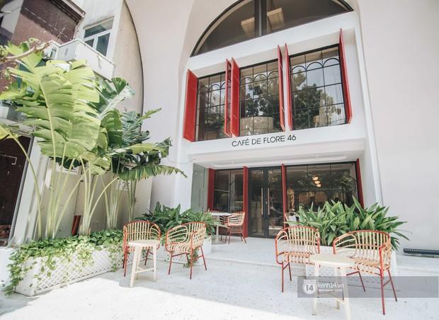 Đổi gió sống ảo ở quán cafe phong cách Morocco đang được giới trẻ check in rần rần tại Hà Nội - Ảnh 10.