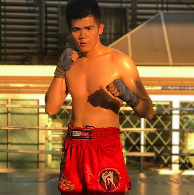 Nguyễn Trần Duy Nhất và Nguyễn Thanh Tùng góp mặt trong sự kiện lịch sử của ONE Championship tại Việt Nam - Ảnh 2.
