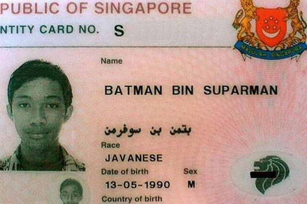 Batman Suparman - Anh chàng sinh ra dưới cái tên siêu anh hùng nhưng vào tù ra tội, hoàn lương làm shipper thì bị đồng nghiệp đánh - Ảnh 2.