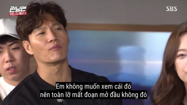 Kim Jong Kook liên tục né tránh nhưng Jeon So Min vẫn không ngừng cố gắng tạo loveline - Ảnh 4.