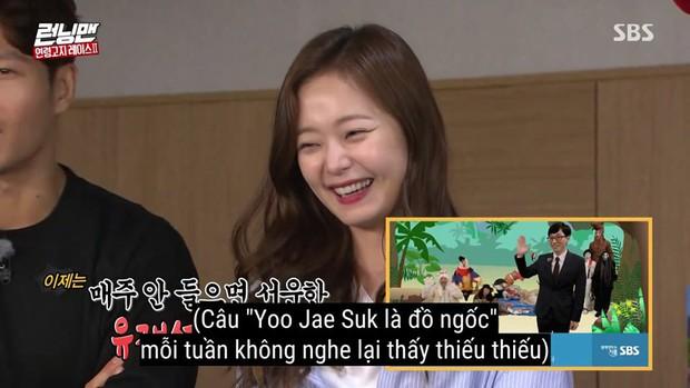 Kim Jong Kook liên tục né tránh nhưng Jeon So Min vẫn không ngừng cố gắng tạo loveline - Ảnh 3.