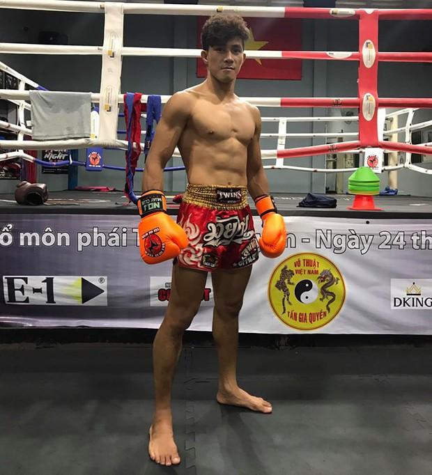 Nguyễn Trần Duy Nhất và Nguyễn Thanh Tùng góp mặt trong sự kiện lịch sử của ONE Championship tại Việt Nam - Ảnh 1.