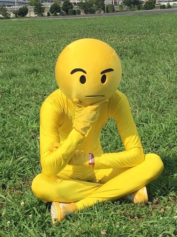 Những màn cosplay đỉnh cao chỉ có thể thấy tại Nhật Bản sẽ khiến bạn cười không ngậm được mồm bởi sự lầy lội có một không hai - Ảnh 8.