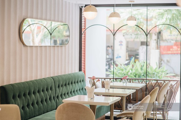 Đổi gió sống ảo ở quán cafe phong cách Morocco đang được giới trẻ check in rần rần tại Hà Nội - Ảnh 5.