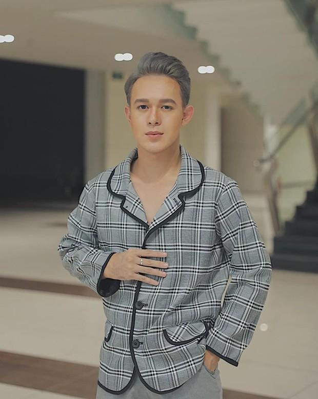 Thay đổi kiểu tóc mới chưa bao lâu, Quang Anh đã bị fan kêu gào: Trả Bảo Về nhà đi con lại ngay! - Ảnh 6.