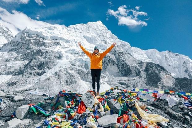 Tự hào chưa? Thám hiểm Sơn Đoòng lọt top 9 cuộc phiêu lưu vĩ đại nhất thế giới, vượt qua cả Everest và Nam Cực - Ảnh 12.