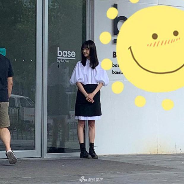 Ảnh chụp camera thường của Trịnh Sảng chứng minh sức mạnh của tình yêu: Không còn gầy thảm hoạ, xinh đẹp hơn - Ảnh 6.