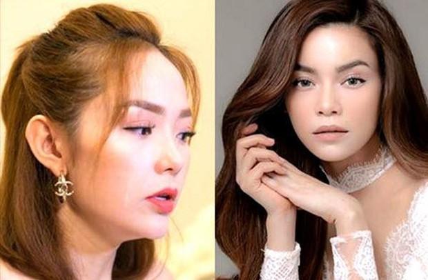 Sau 2 năm, Hồ Ngọc Hà bất ngờ tiết lộ câu chuyện đằng sau scandal chèn ép Minh Hằng - Ảnh 1.