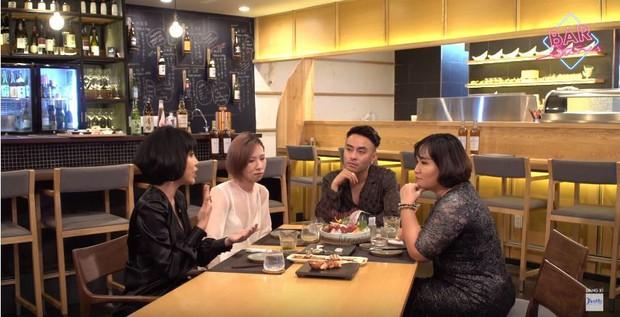 Dustin Phúc Nguyễn cùng các quân sư nói gì về vấn đề lên show hẹn hò là phải hẹn hò? - Ảnh 1.