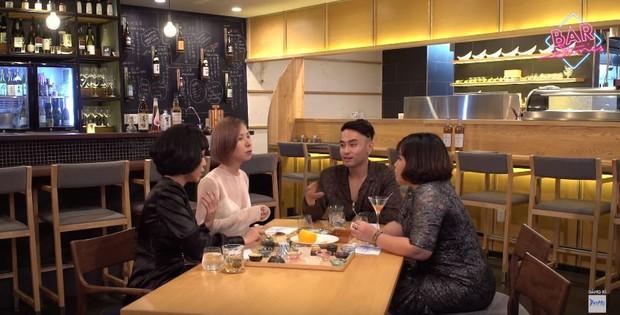 Dustin Phúc Nguyễn cùng các quân sư nói gì về vấn đề lên show hẹn hò là phải hẹn hò? - Ảnh 3.