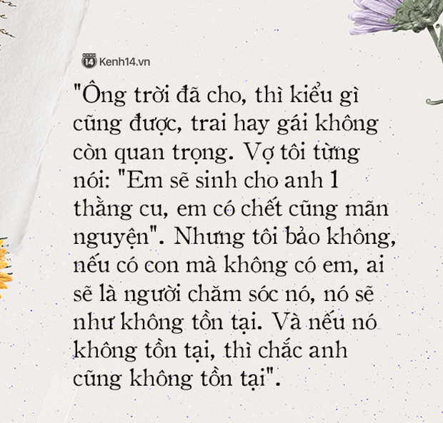 Nhật kí lần đầu làm bố mẹ của cặp vợ chồng U60 ở Hà Nội: Thỏ à, con là món quà vô giá! - Ảnh 14.