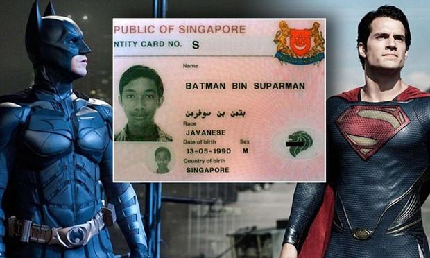 Batman Suparman - Anh chàng sinh ra dưới cái tên siêu anh hùng nhưng vào tù ra tội, hoàn lương làm shipper thì bị đồng nghiệp đánh - Ảnh 1.