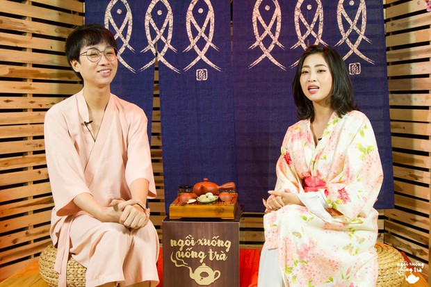 Bị Trấn Thành khuyên nên bỏ nghề diễn viên, đây là phản ứng thực sự của Hải Triều - Ảnh 2.