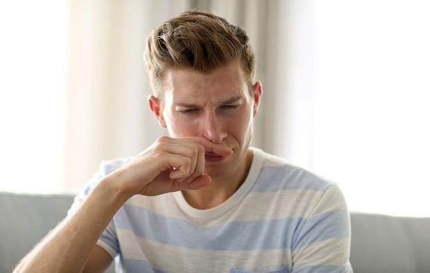 Nếu hắt hơi mà có những mùi khó chịu này thoát ra khỏi miệng thì cần phải cẩn thận - Ảnh 4.