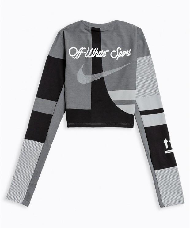 Làm giàu ngon ăn như Nike: in thêm logo Off-White lên đồ outlet rồi bán luôn giá gấp đôi! - Ảnh 1.
