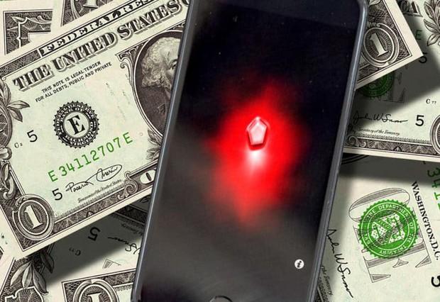 Ngày này năm xưa: Ứng dụng iPhone rich kid bị xoá vì quá vô bổ, nhận nhiều gạch đá đếm không xuể - Ảnh 1.