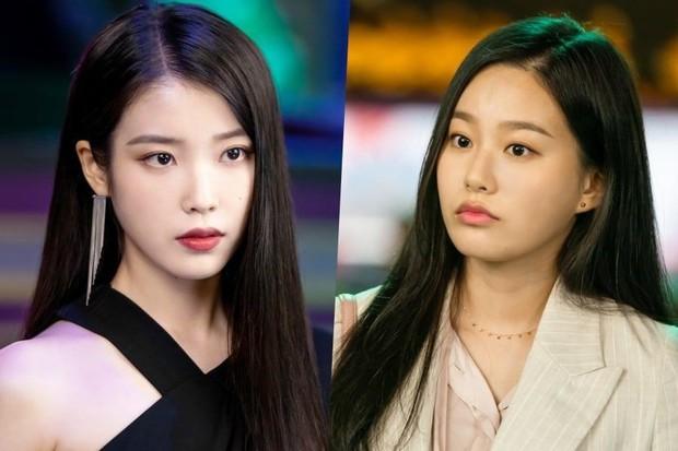 Gu bạn gái ai cũng xanh lá của quản lí khách sạn Yeo Jin Goo (Hotel Del Luna): Tánh tình cà khịa, nợ nần chồng chất! - Ảnh 1.