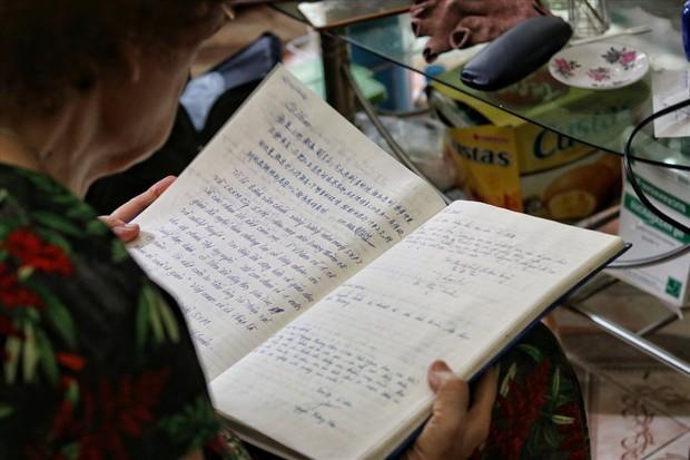 Tâm sự của cô giáo 76 tuổi dạy học miễn phí cho trẻ khuyết tật ở Sơn Tây - Ảnh 4.