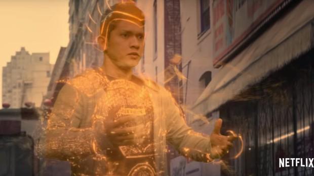 Wu Assassins: Mỹ nam Đông Nam Á biến hình như Doctor Strange nhưng tiếc thay kịch bản lại thiếu muối - Ảnh 7.