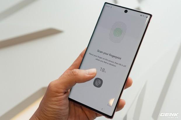Galaxy Note10 và Note10+ chính thức ra mắt tại Việt Nam: Giá từ 22,9 triệu đồng, mở bán 23/8 - Ảnh 5.